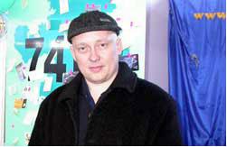Андрей Макаров, совладелец сети салонов лазерной эпиляции «Клеопатра»